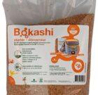 Bokashi starter 1 Kg